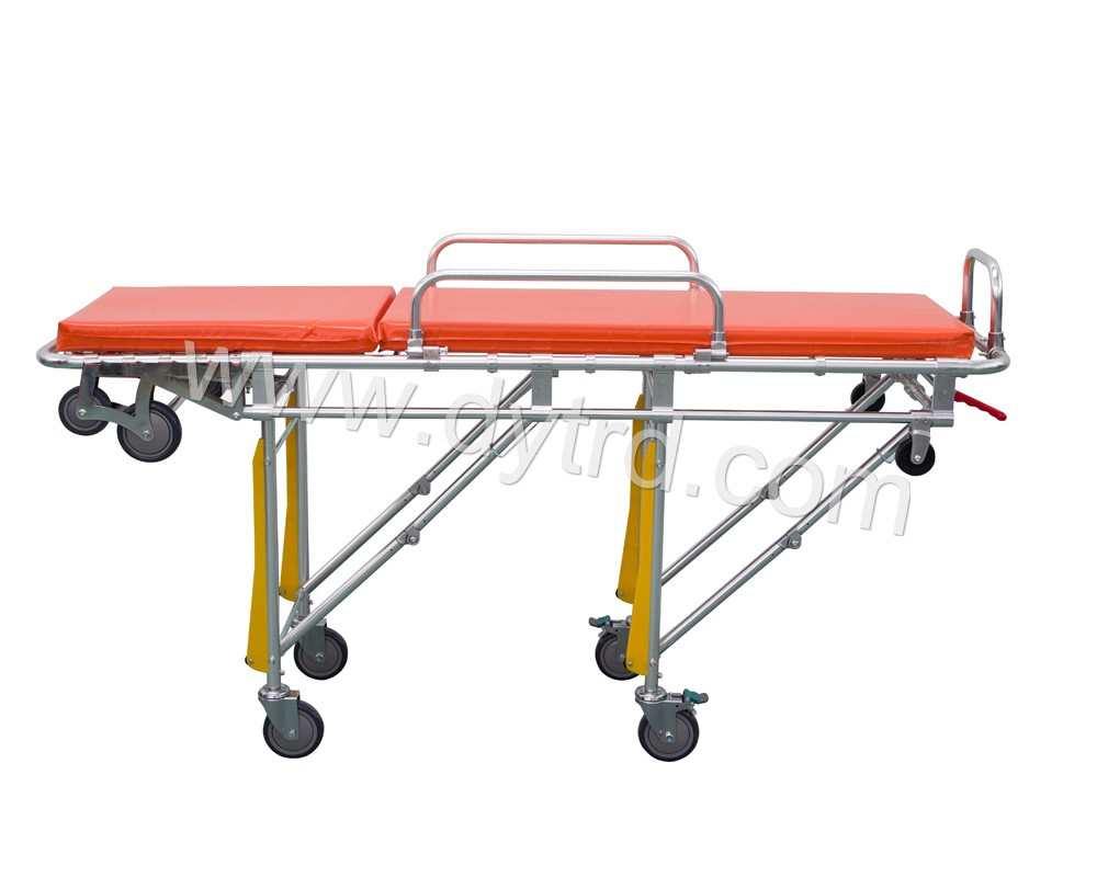 DY01-AM-001A  Ambulance Stretcher