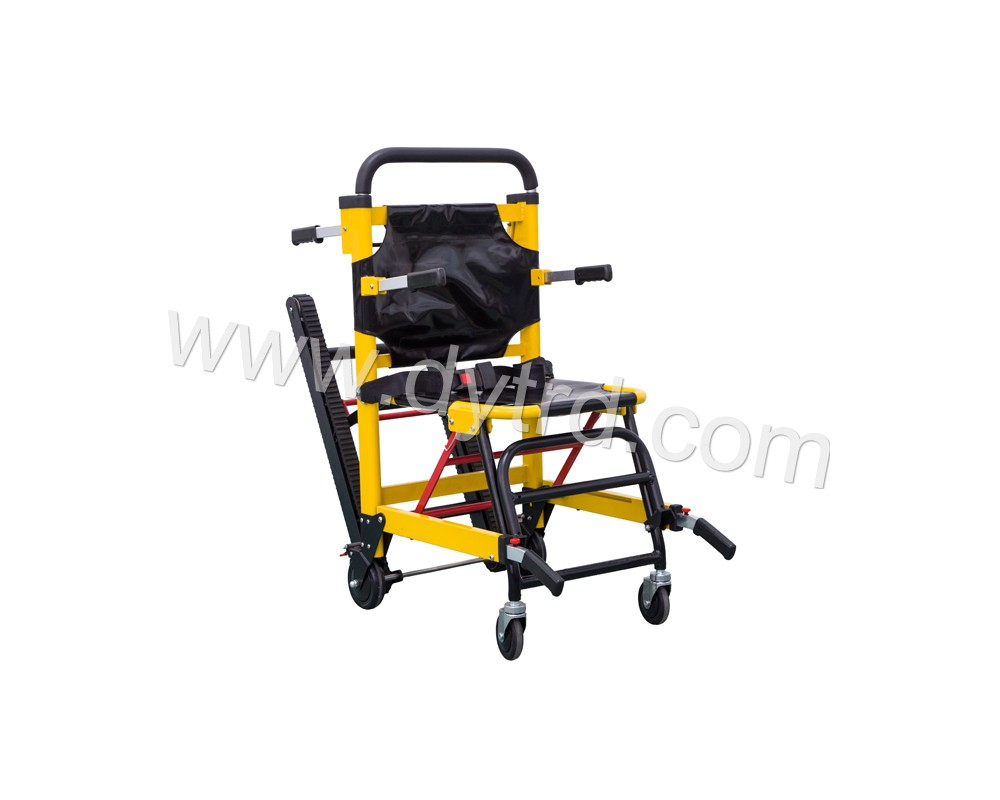 DY08-LT-001F  Aluminum Alloy Stair Stretcher
